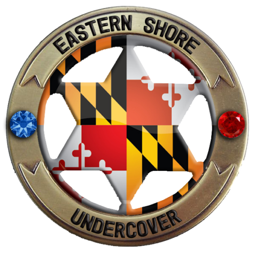 Eastern Shore Undercover Coverage Areas