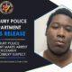 Salisbury Police Department - Cameron Milbourne