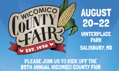 Wicomico County Fair
